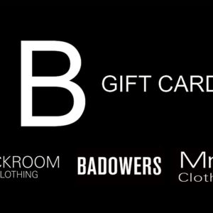 B Gift Card