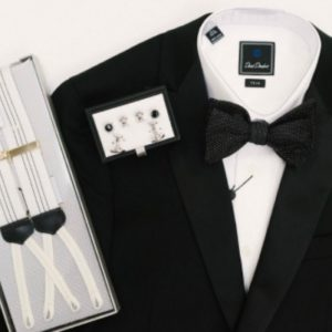 Mr. B tuxedos