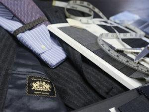 Mr. B tailoring